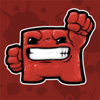 Interview:  Super Meat Boy 's Silly Take On Classic Platformers