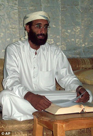 Anwar al-Awlaki has used his personal website to encourage Muslims around the world to kill US troops in Iraq