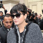 Lily Allen rushed back to hospital with septicaemia