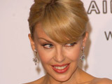 Kylie Minogue wants more TV roles