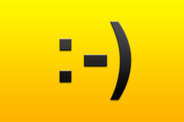 emoticon - All About Emoticons! Concise History and List of Emoticons