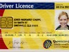 Queensland's new drivers licence uses smart card technology