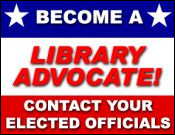 Become a Library Advocate