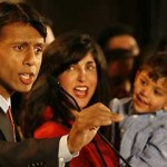 Jindal was born in USA