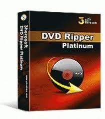 Скачать 3herosoft DVD Ripper Platinum 3.5.6.1029
