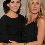 JenniferAniston CourteneyCo 150x150 Jennifer Aniston to Reunite with Courteney — on the Big Screen!