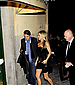 thumb 47584 Preppie JenniferAnistonatatypicalflamencoclubinMadrid Mach3120108 122 92lo Candids of Jen and Gerard Leaving The Flamingo Club