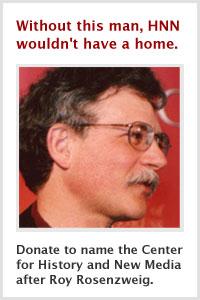 Roy Rosenzweig Donations