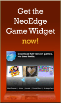 Get the NeoEdge Game Widget now!