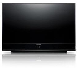 Samsung Series 6 DLP HDTV