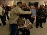 Click here to read Tearjerker of the Day: A Mother Meets The Recipients of Her Late Son's Organs