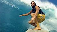 Chasing the Swell: Big wave surfing through the Pacific