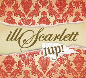 illScarlett - 1up!
