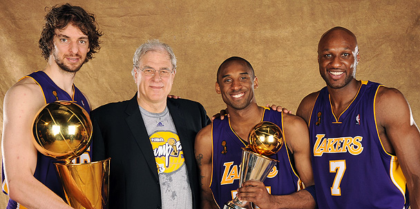 NBA Photos: Relive the Best Moments from The Finals