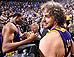 Real NBA: Finals Sights & Sounds