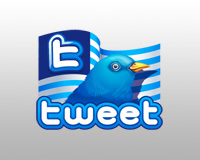 Free Twitter Vector Icons