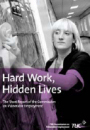 Cover of Hard Work, Hidden Lives: the Short Report of the Commission on Vulnerable Employment