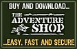 The Adventure Shop - Buy and Download...Easy, Fast and Secure