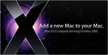 Apple's Leopard