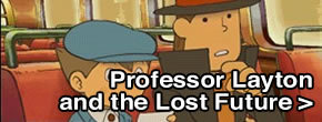 Professor Layton and the Lost Future [Review]