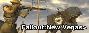 Fallout New Vegas [Review]