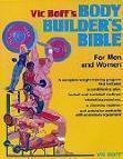 BK22 - Vic Boff's Body Builder's Bible