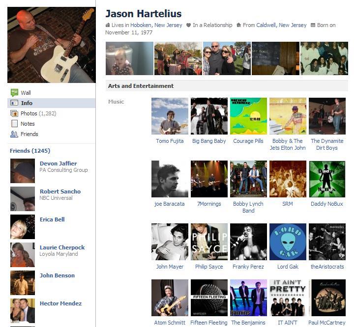 Jason Hartelius