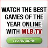 MLB.TV Archives
