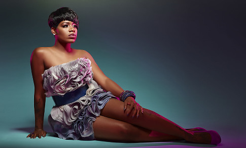Fantasia Barrino's new album. her first release in four years, far outperforms her first two works.