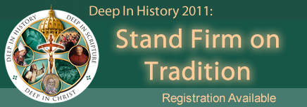 Deep In History Conference
