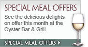 Special Meal Offers