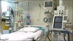 generic hospital ward