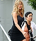 thumb 89671 Celebutopia Jennifer Aniston on the set of The Bounty in NYC1 July 30 19 122 203lo Jennifer   Stylish on Set
