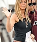 thumb 67694 Celebutopia Jennifer Aniston on the set of Bounty Hunter in NYC1 Jul21 01 122 541lo Jennifer   Queen for a Day?