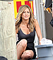 Jeff Garlin talks about his upcoming Jennifer Aniston movie