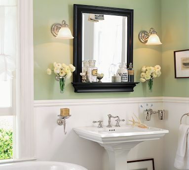 stylish bathroom storage ideas 10 Stylish Bathroom Storage Ideas