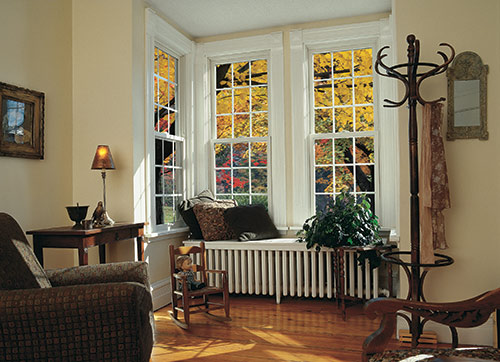 Historic Home Replacement Windows