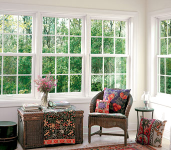 Double Hung Replacement Windows