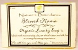 Organic Bar Soap- Blessed Mama