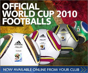 World Cup Store