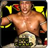 UVU Champ - Nick F'N Gage