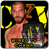 Wired TV Champ - Drew Gulak