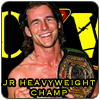 CZW Jr Heavyweight Champ - Adam Cole