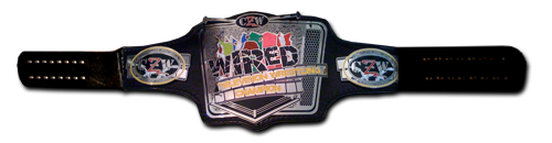 CZW Wired Television Title