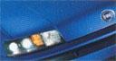 Gama  Fiat Punto mk2 2002