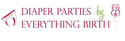 Diaper Parties by Everything Birth