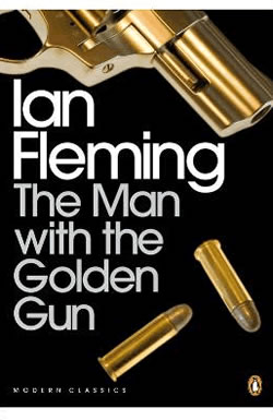 The Man With the Golden Gun - Modern Day Classics