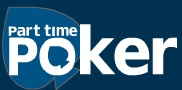 Part Time Poker Logo