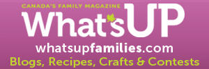 What's Up Families Promo revised