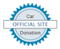Car donation charity IRS